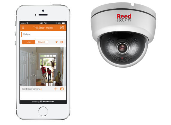 ReedHD™ Video Surveillance